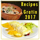 Recipes Gratin icon