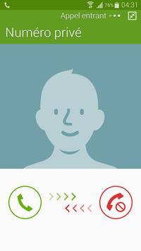 كشف المكالمات المجهولة prive screenshot 2