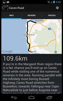 El Camino apk screenshot