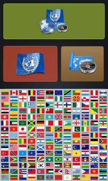 World Geo Quizz poster