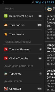 Game News – Actus Jeux apk screenshot