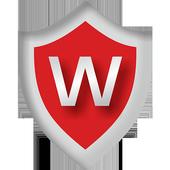 WardWiz Mobile Security (Free) icon