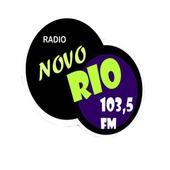 Radio Novo Rio 103,5 FM icon