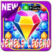 War Diamond Jewels icon