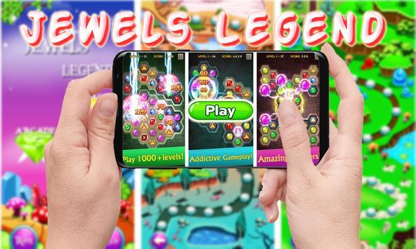War Diamond Jewels screenshot 1