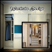 Wardrobe Design icon