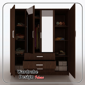 350 Wardrobe Design Ideas icon