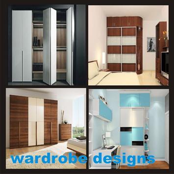 wardrobe designs apk screenshot