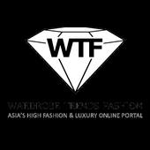 Wardrobe Trends Fashion icon