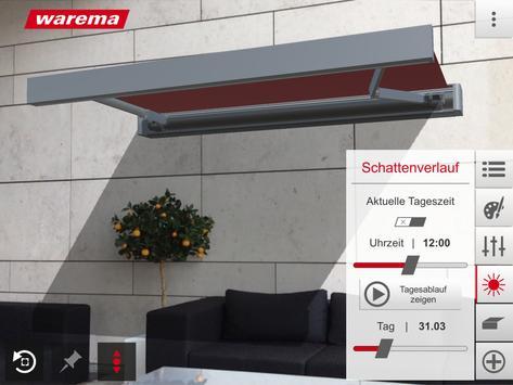 WAREMA Designer screenshot 11