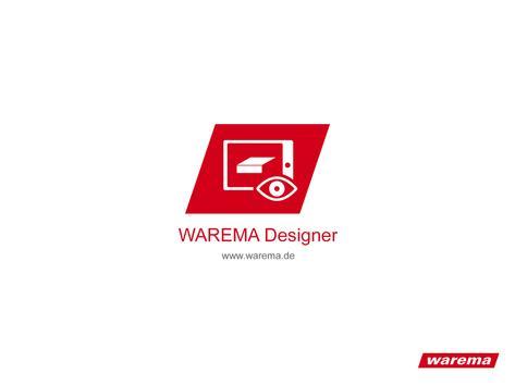 WAREMA Designer screenshot 5