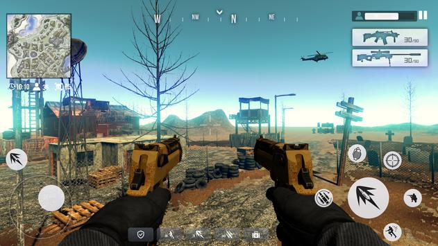 Warfare Reloaded screenshot 3