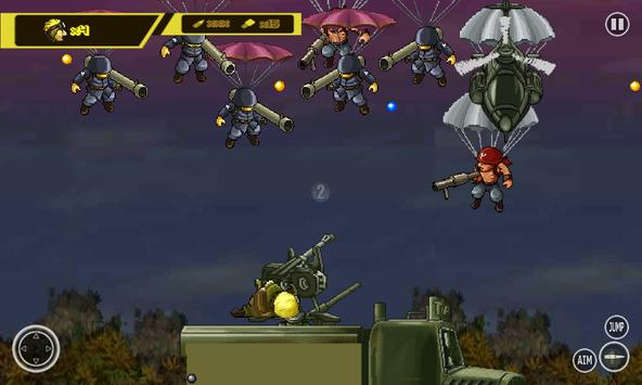 Soldiers Gun - Rambo Mission screenshot 3