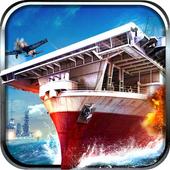 World of Battleships:Storm War icon