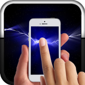 Electric Shock Screen icon