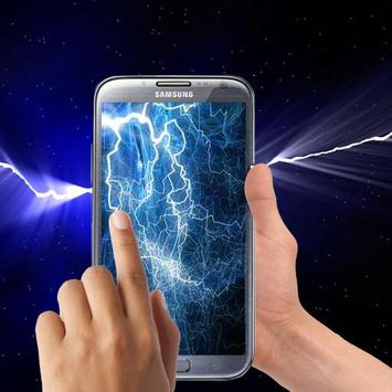 Electric Shock Screen apk screenshot