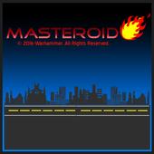Masteroid icon