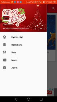 Christmas Hymns List.Christmas Hymns For Android Apk Download