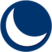 Warid Islamic App icon