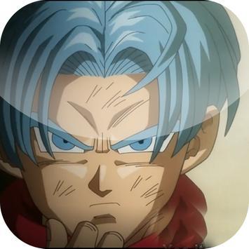 Wariorr of Saiyan Goku apk screenshot