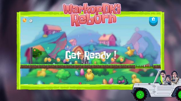 Warkop DKI Reborn Run apk screenshot