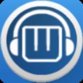 Warp News -Listen to your news icon