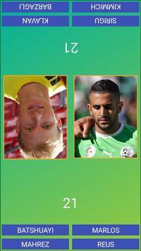Ultimate Football Quiz screenshot 5