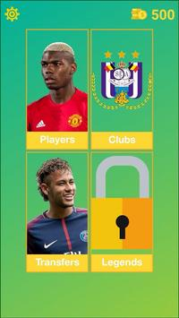 Ultimate Football Quiz screenshot 2