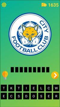 Ultimate Football Quiz screenshot 3