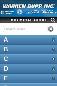 Chem Guide screenshot 1