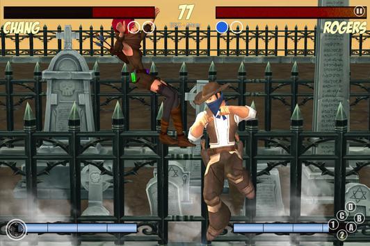 Warriors Fight screenshot 10