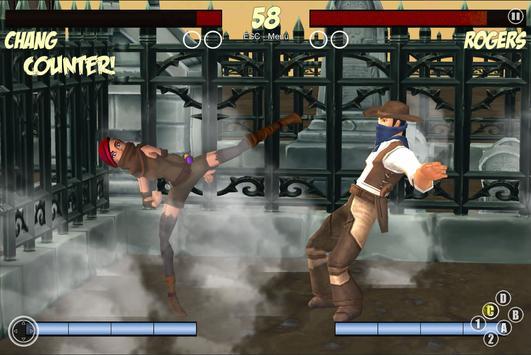Warriors Fight screenshot 9