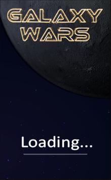 Galaxy Wars poster