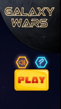 Galaxy Wars screenshot 1