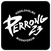 Perrong 23 (RSS) icon