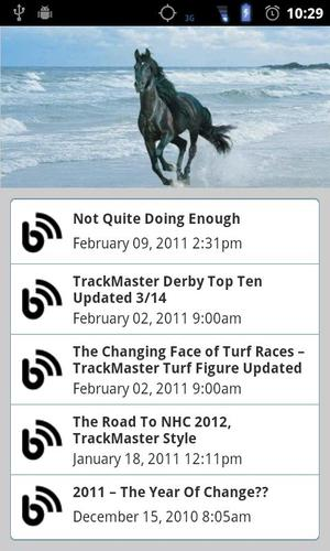 TrackMaster Blog for Android - APK Download