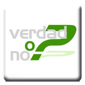 Verdad O No icon