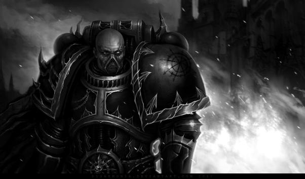 Fan Art Warhammer Wallpapers apk screenshot