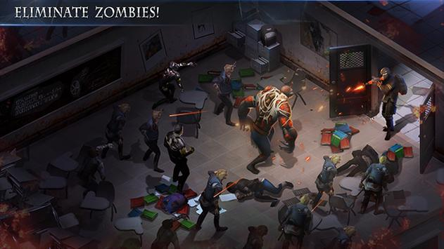 Warz:生存法則 スクリーンショット 4