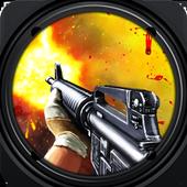 Gun Shot Striker icon