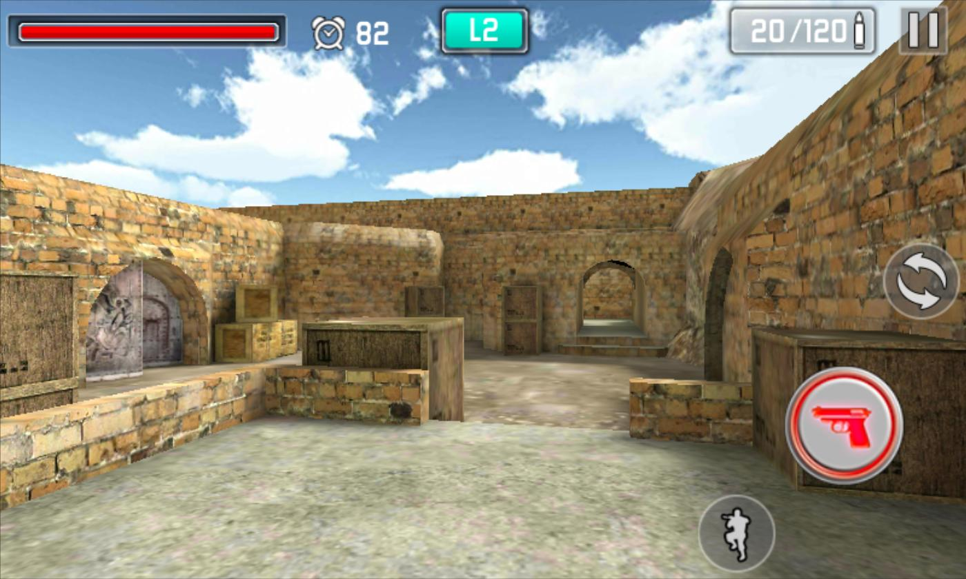 Gun Shoot War for Android - APK Download