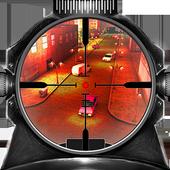 Sniper Shoot War icon