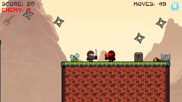 JumpingNinja screenshot 3