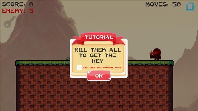 JumpingNinja screenshot 2