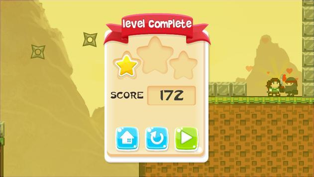 JumpingNinja screenshot 5