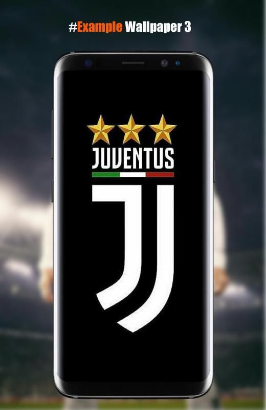 Juventus Ronaldo Wallpaper 2018 For Android Apk Download