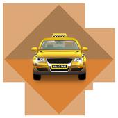 HELLO TAXI DRIVER icon