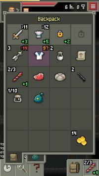 Pixel Dungeon screenshot 4