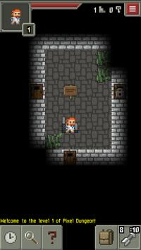 Pixel Dungeon screenshot 2