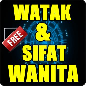 Watak Dan Sifat Wanita apk screenshot